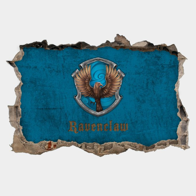 Harry Potter Raven Claw